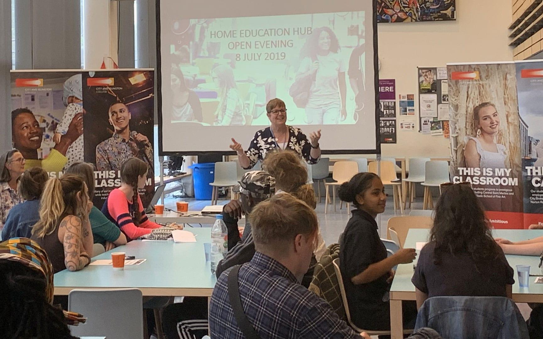 Home Education Hub